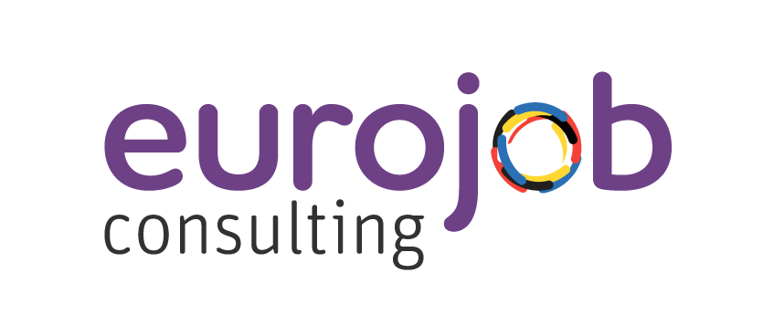 Eurojob Consulting Logo